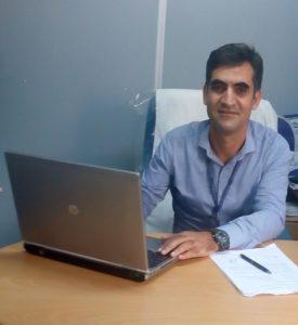 Mr. Hakim Shah
