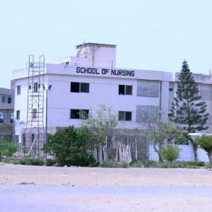 Hostel College of Nursing