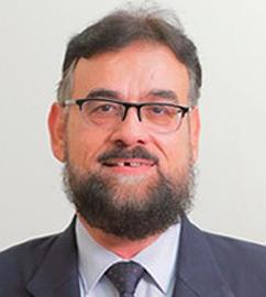 Dr. Abdul Bari Khan